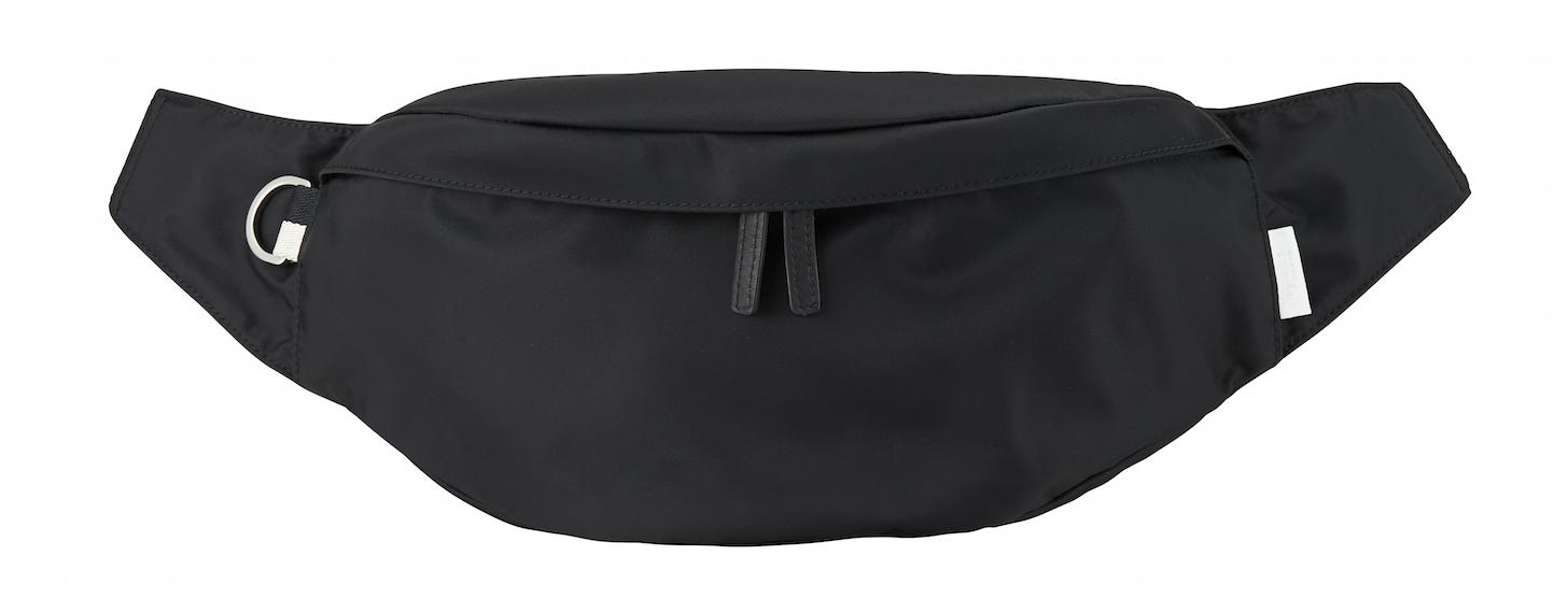 夏のお出かけに『アニエスベー ボヤージュ』の新作バッグ「レイエ」を連れてって!_5