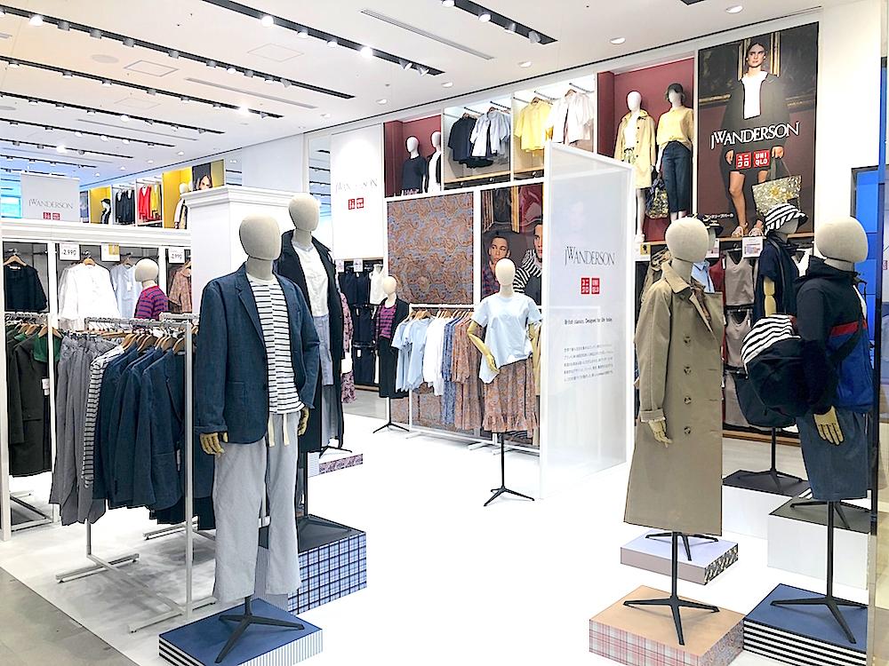 『ユニクロ アンド JW アンダーソン』の新作が2週連続1位! 新社会人のためのお仕事服も人気【今週のファッション人気ランキング】_1_3