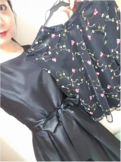 トレンド・流行ど真ん中☆刺繍アイテムはプチプラ代表ブランドでお得にGet☆_1