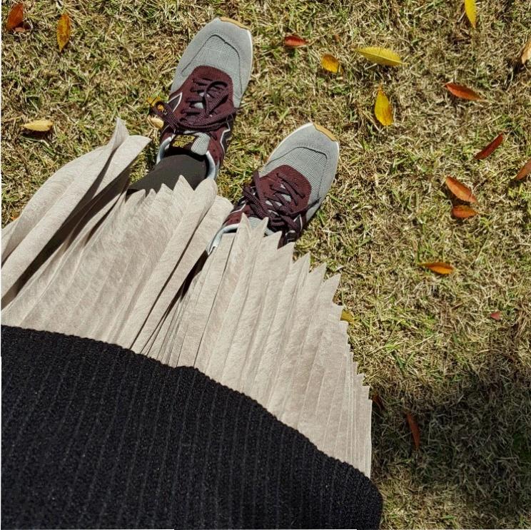 秋冬の注目・定番!ボルドー色を取り入れやすいのは、ここでした。。_1