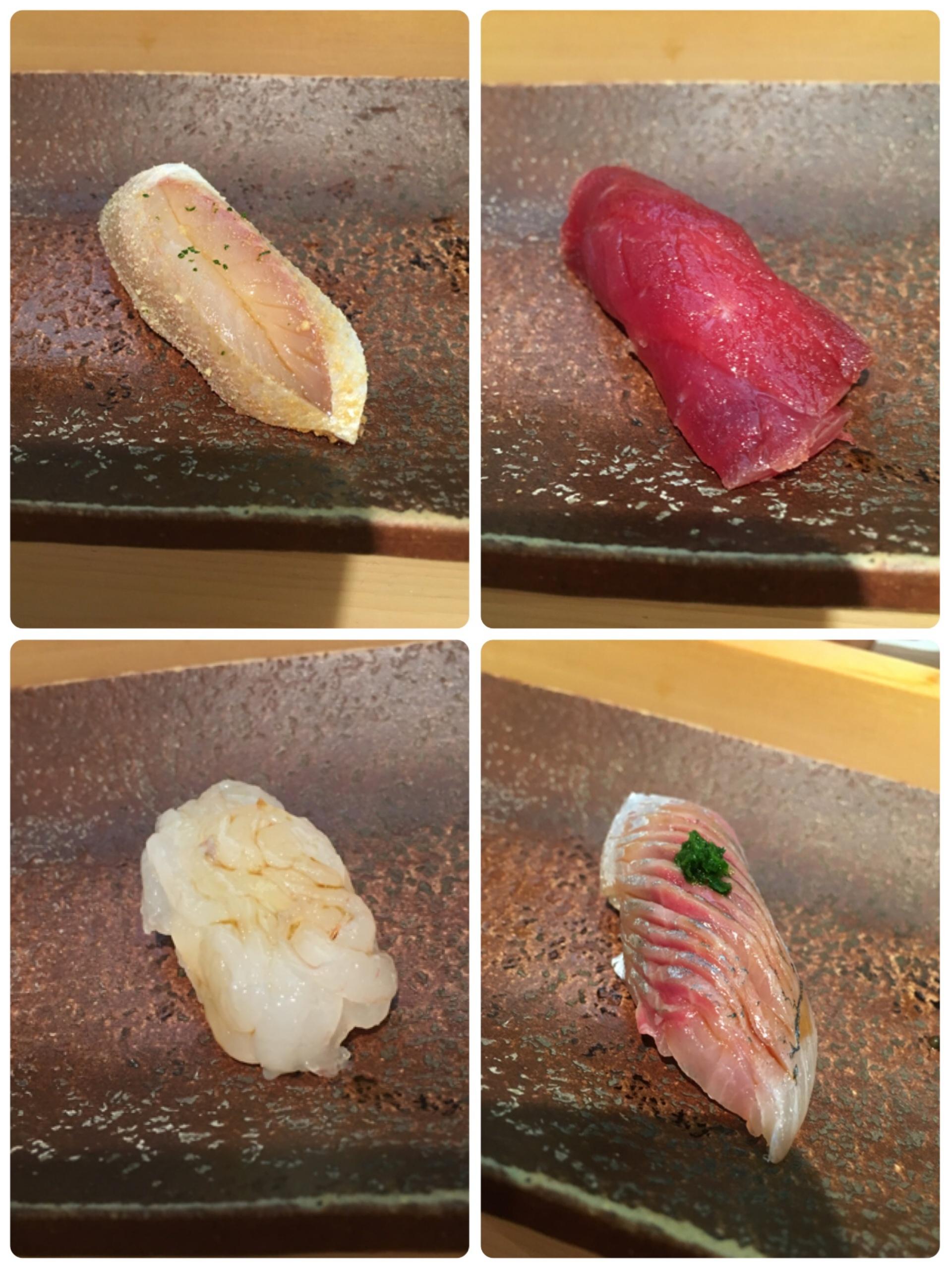 寿司好きが通う予約の取れない名店【すし匠】レポート♡モアハピ◡̈のぞみ♡_13