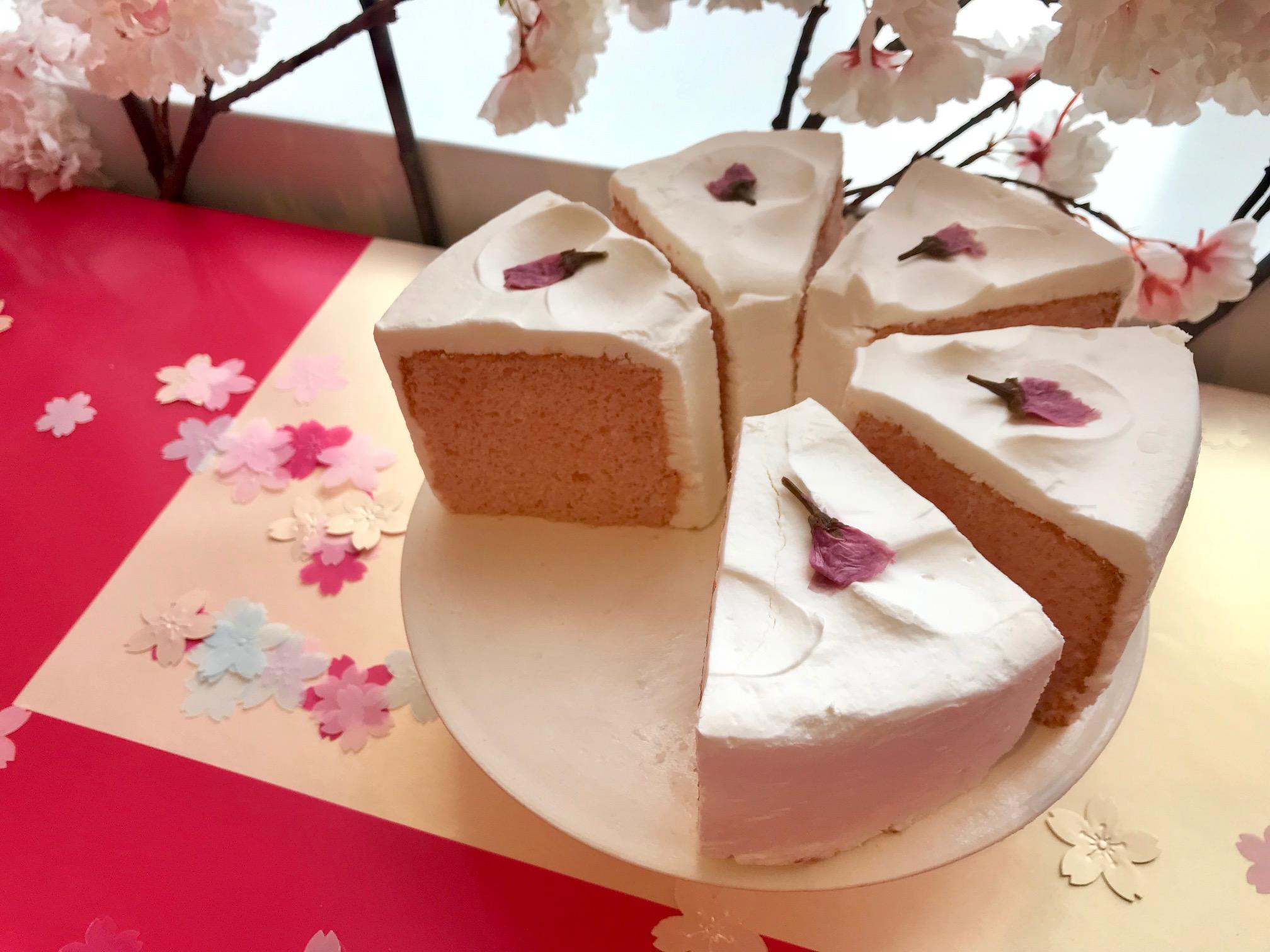 桜スイーツ特集《2019年版》- 限定グルメやスタバの新作、お花見グルメも!_8