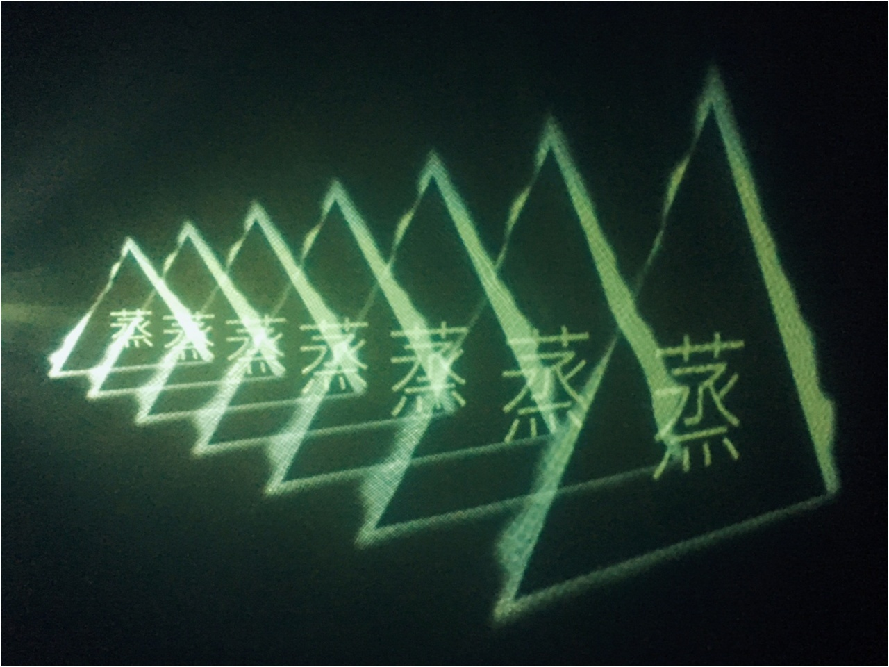 最新デジタルアートが織りなす『和食』の世界にうっとり…♡『食神さまの不思議なレストラン』に行ってきました!_8