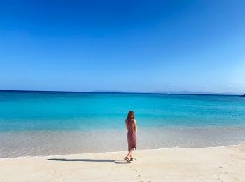 【沖縄】女一人で何もしない旅に行ってみた。《PART2》