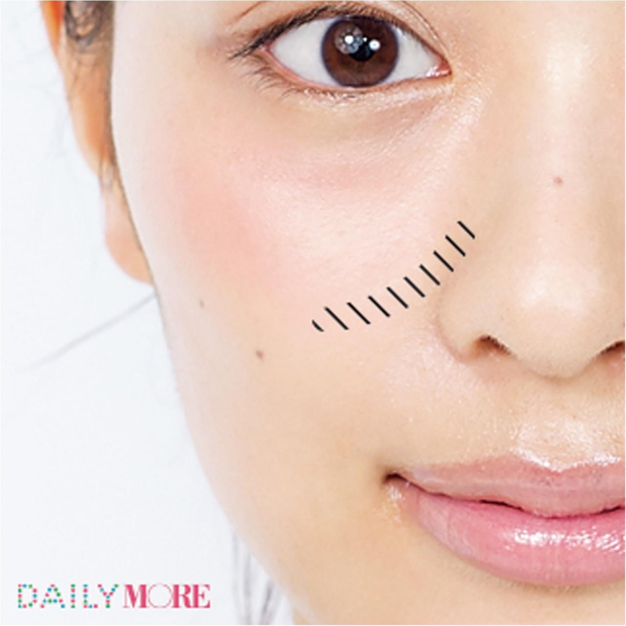 エラ張りの悩みを解消して小顔になれるテク - エラの張りがカバーできる前髪や眉メイク、セルフコルギ(マッサージ)など_13