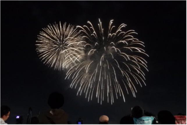 【★//日本三大花火】茨城にある土浦の花火大会へ行ってきました!!今年も大迫力♡♡大量写真でお届けします!_7