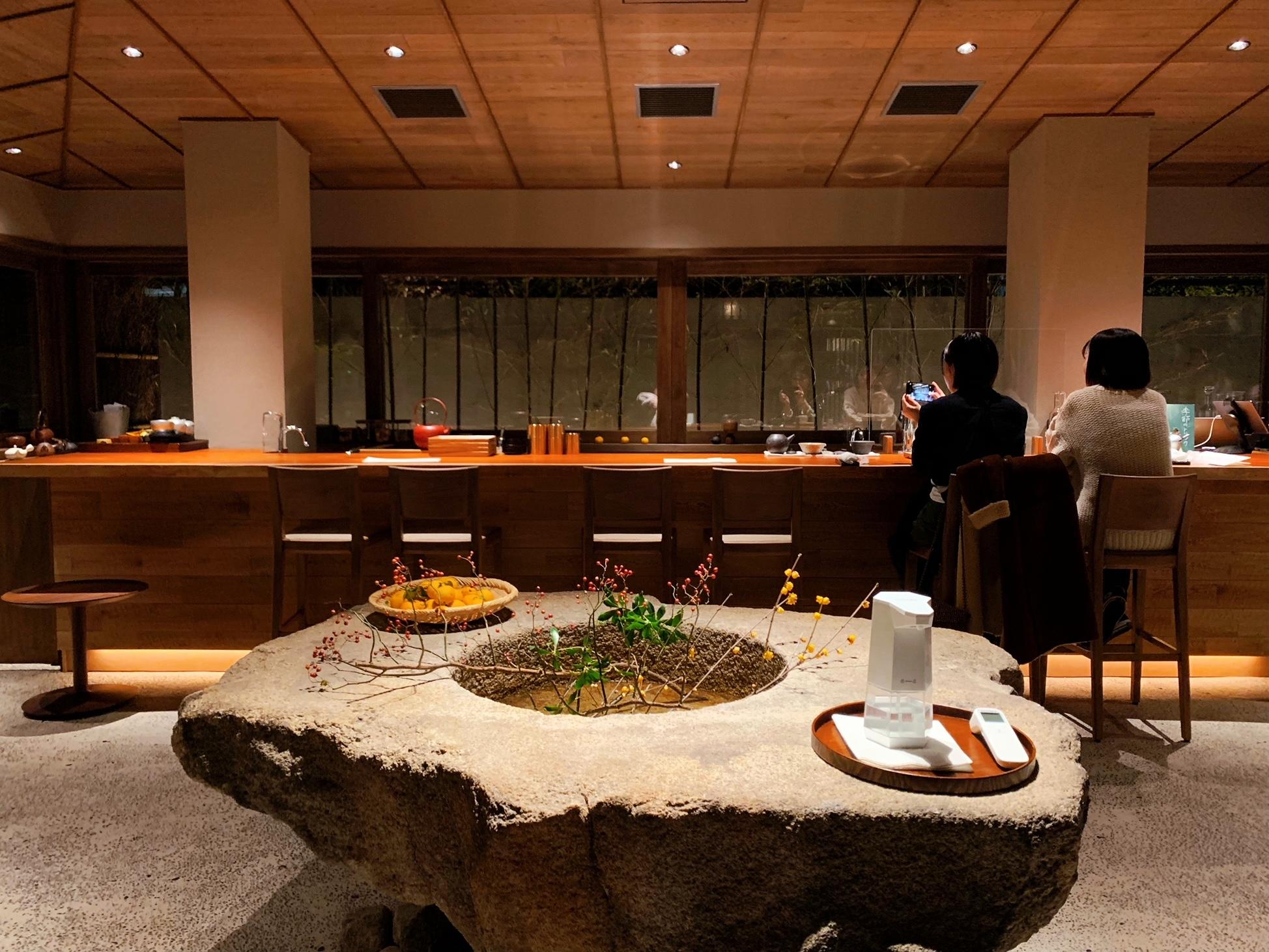 【なかなか予約が取れない!】東京に居ながらにして《箱根の温泉を楽しめる人気スポット》に行ってきた♡_13