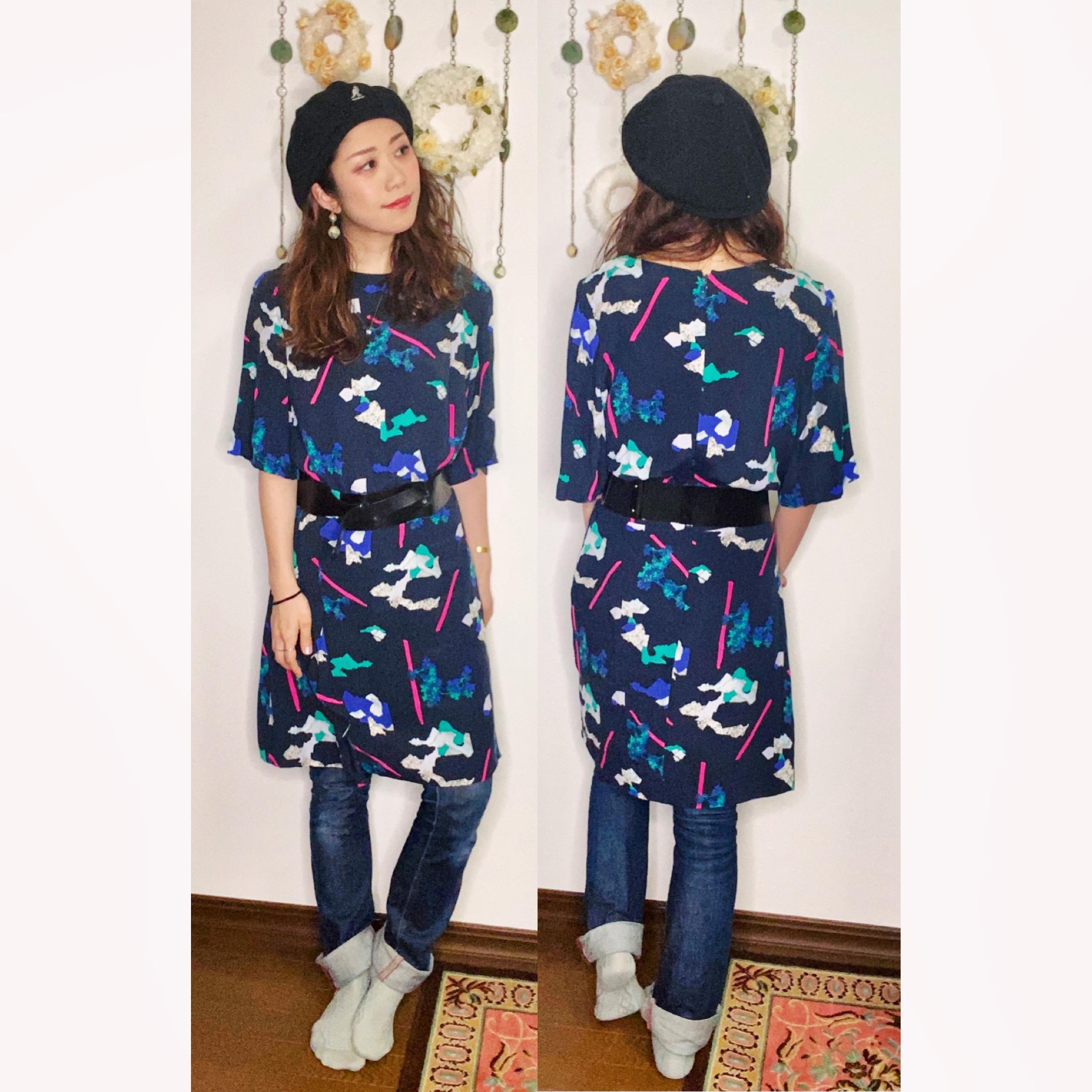 【オンナノコの休日ファッション】2020.9.5【うたうゆきこ】_1