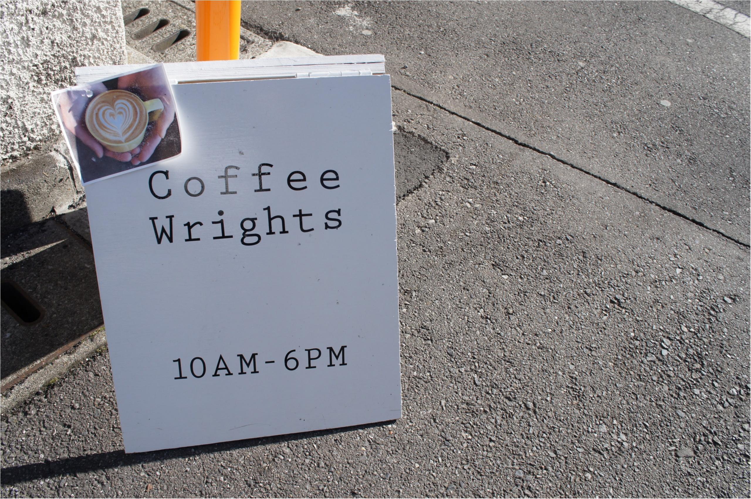 """《ご当地MORE★東京》コーヒー好き必見!【蔵前】で見つけたおしゃれカフェ""""Coffee Wrights""""❤️_2"""