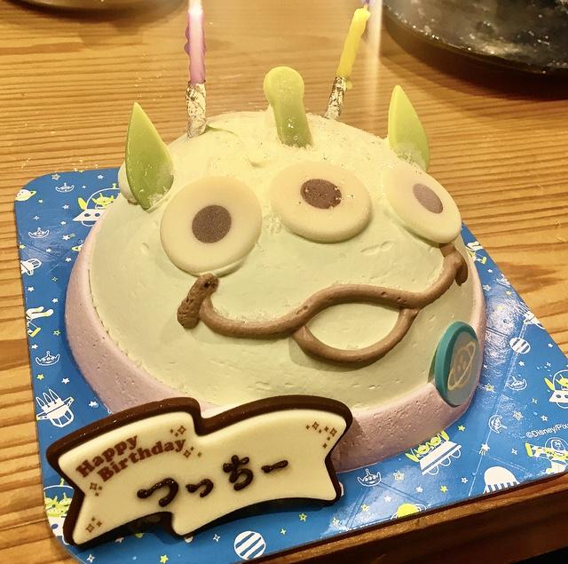 見てかわいい、食べて美味しいおすすめの誕生日ケーキ特集♡_1