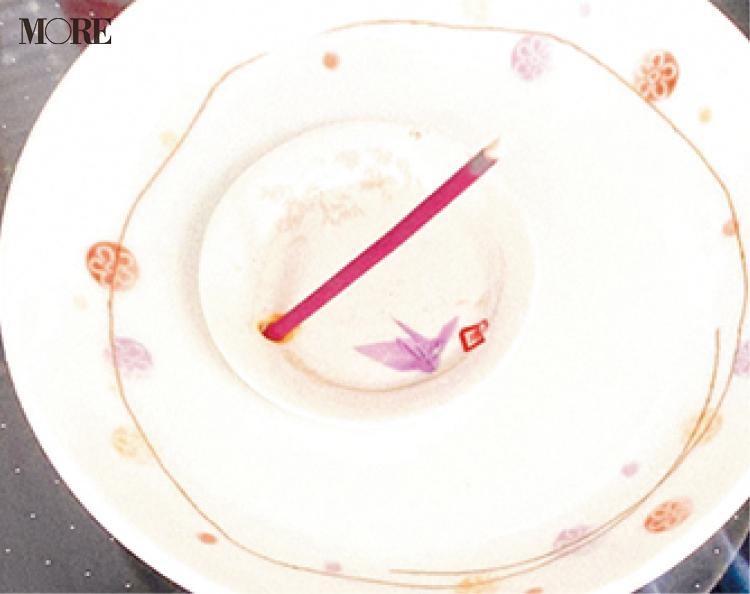 """MOREインフルエンサーズの「朝の美習慣」♡ 香りアイテムやライブDVDなど、""""好き""""でときめきをチャージしていた!_2"""