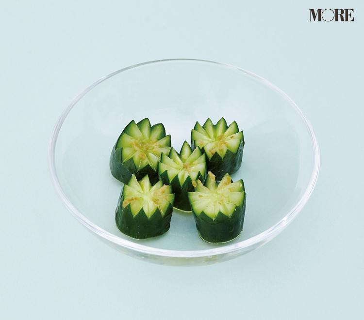 【作りおきお弁当レシピ】ピーマン・キャベツ・枝豆など緑の野菜を使った簡単おかず6品! 可愛い見た目の一品も♡_5