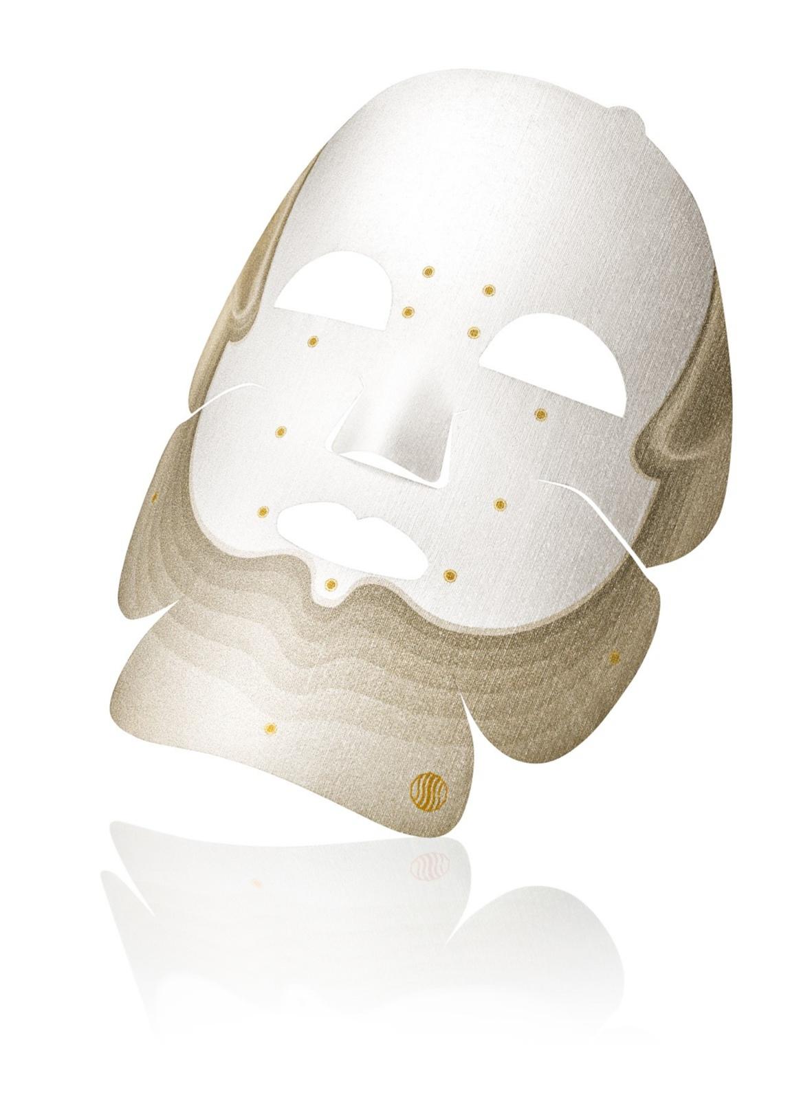 """「水曜&週末夜」がオススメ! 『フローフシ』のシートマスクなら、週2回の""""SAISEIタイム""""でもっと美しい肌に!_1_6"""