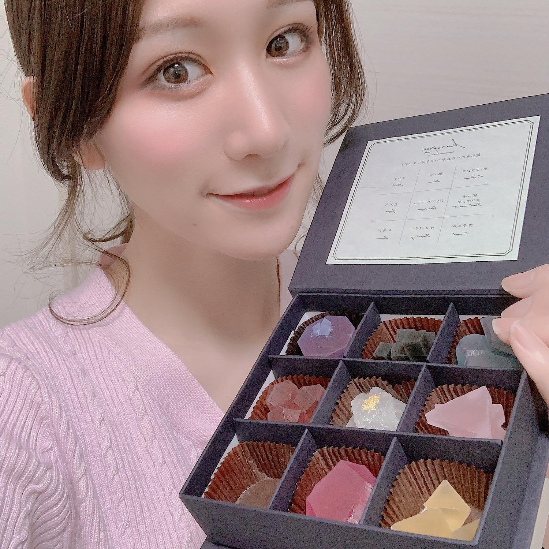 まるで宝石のような美しさ!輝く和菓子『こうぶつヲカシ』に注目!_3