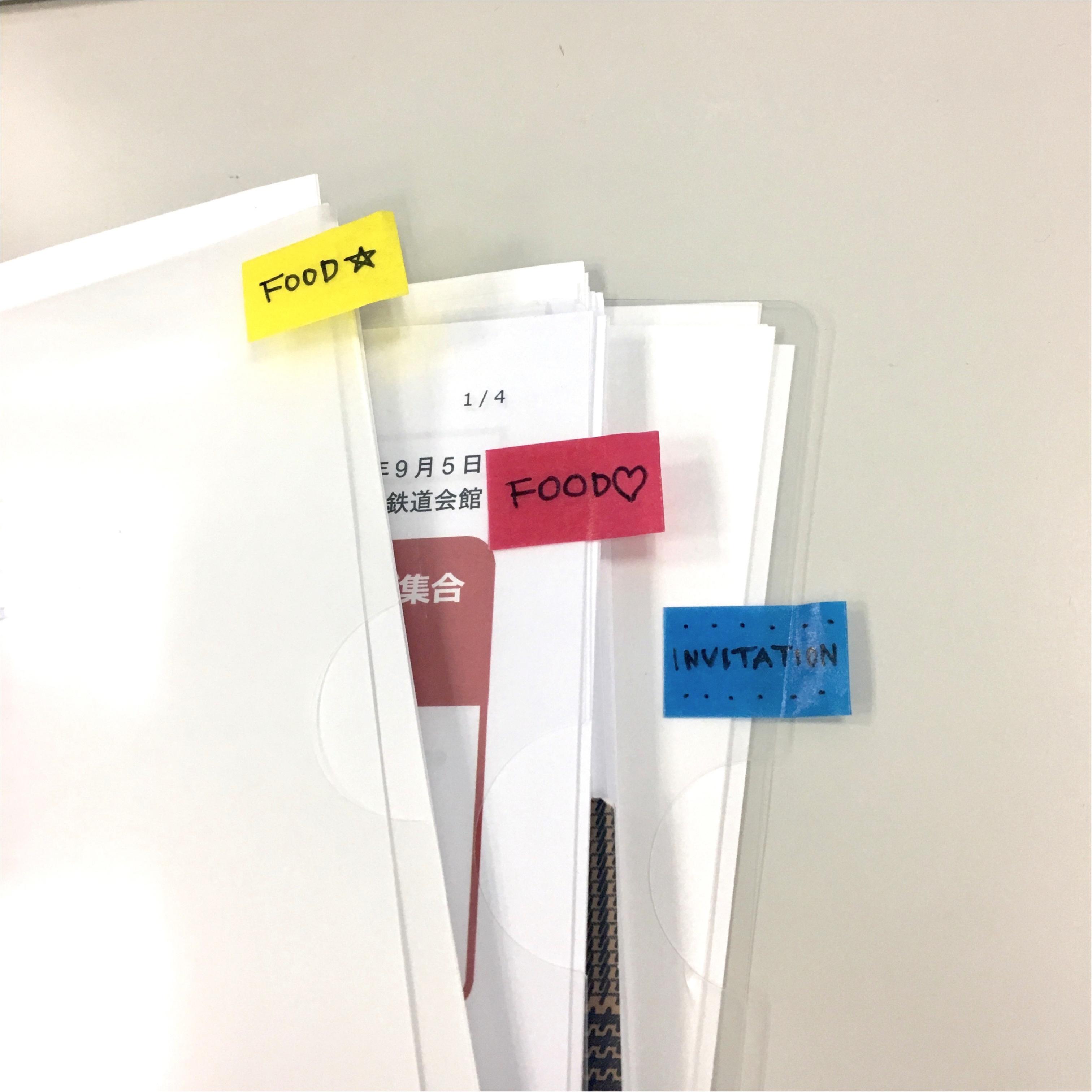2018年の手帳はかわいくしたい! ライターみかりんが『キングジム』のダイアリーシールで手帳をデコってみた♡_4_3