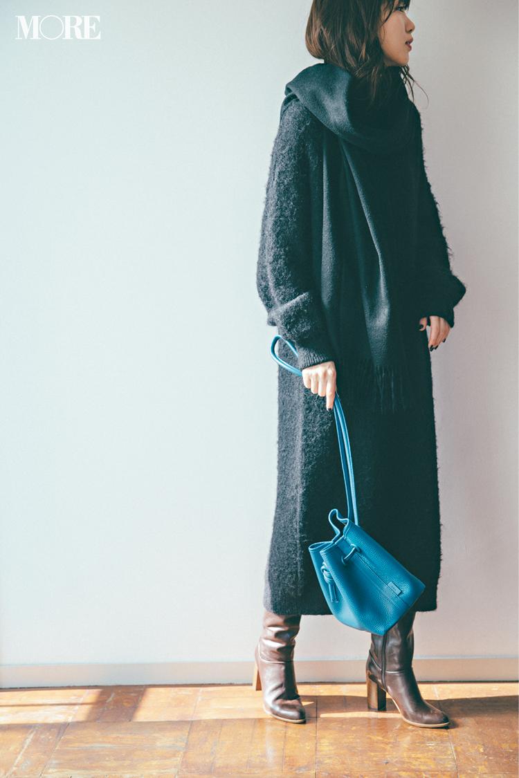 この冬着たい、みんなから愛される【ニットワンピース】カタログ | ファッション(2018・2019年冬編)_1_8
