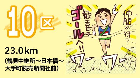 すべてがドラマだ!「箱根駅伝」全10区の見どころ【復路編】_6