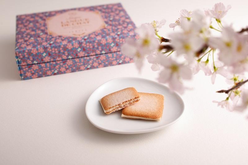 桜スイーツ特集《2019年版》- 限定グルメやスタバの新作、お花見グルメも!_22