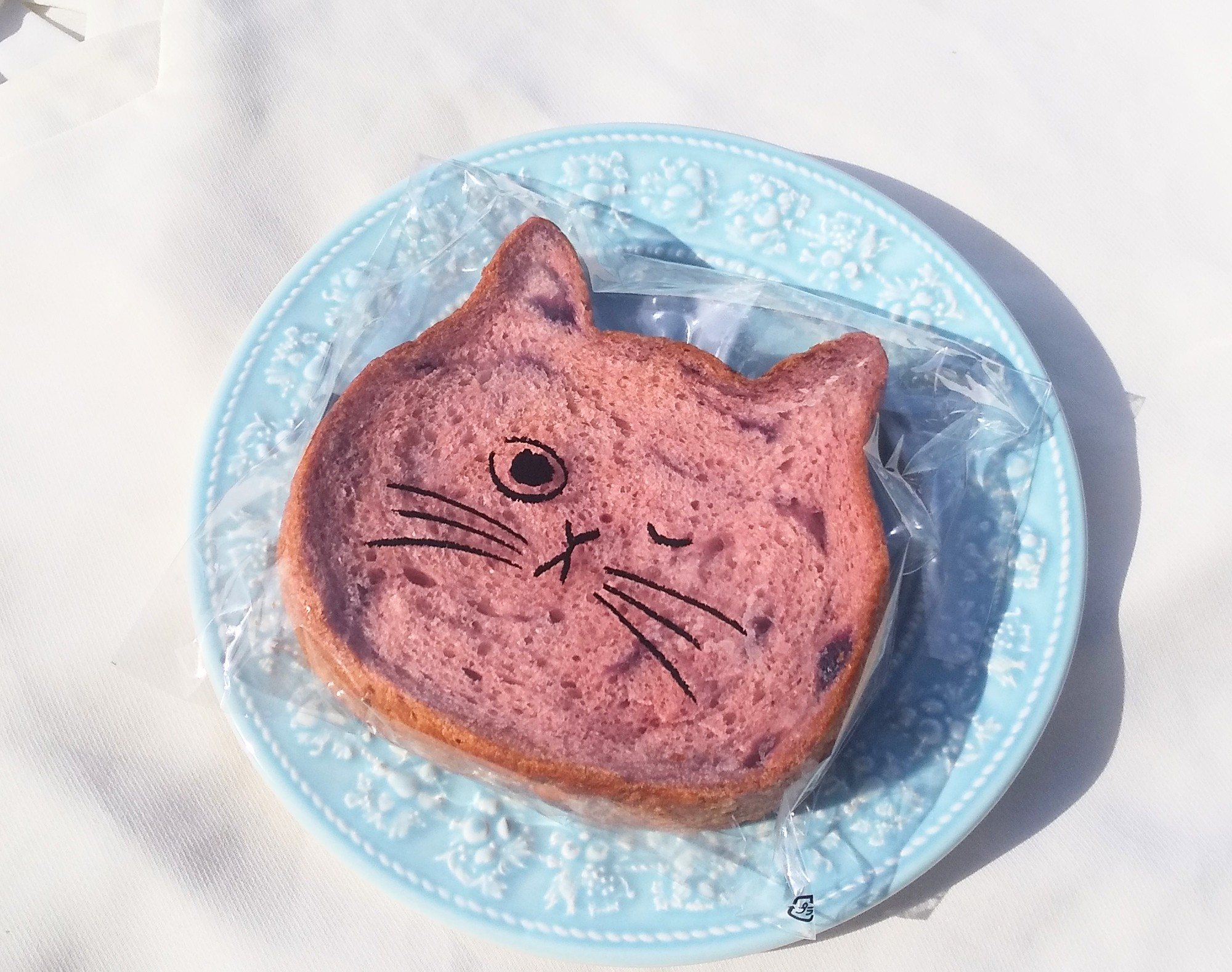 【幸せ朝ごはん】ねこねこ食パンで、1日のはじまりがHAPPYに!_4