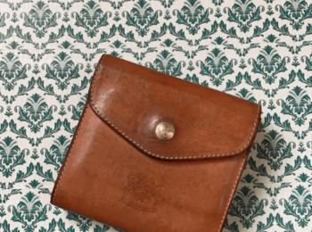20代後半女性の愛用財布*