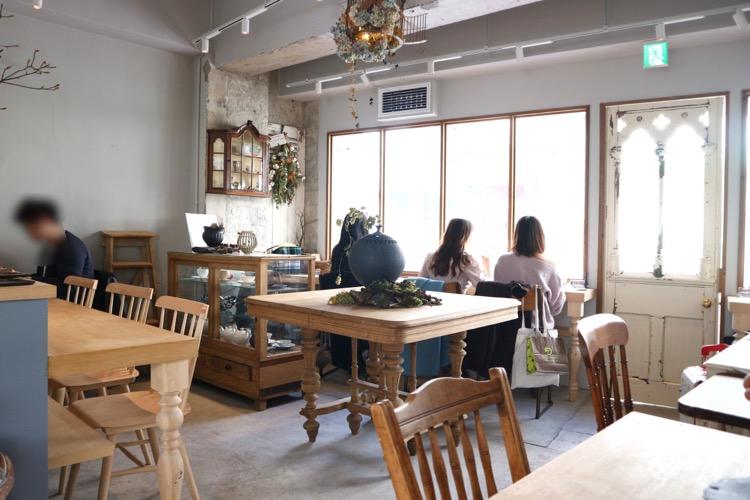 【東京】独創的で美しい世界観を♡まるでお花畑のようなパフェ♡_1