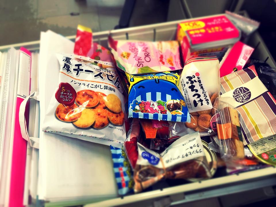 現在マイナス3kg!!【ダイエット】仕事も食べる。プライベートも食べる。食べまくる私のダイエット法⓵_10