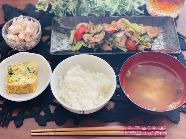 【今月のお家ごはん】アラサー女子の食卓!作り置きおかずでラク晩ご飯♡-Vol.22-_7