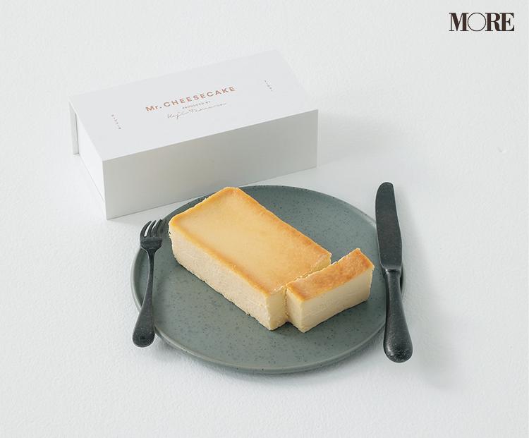 ミスターチーズケーキは結婚祝いにおすすめなギフト