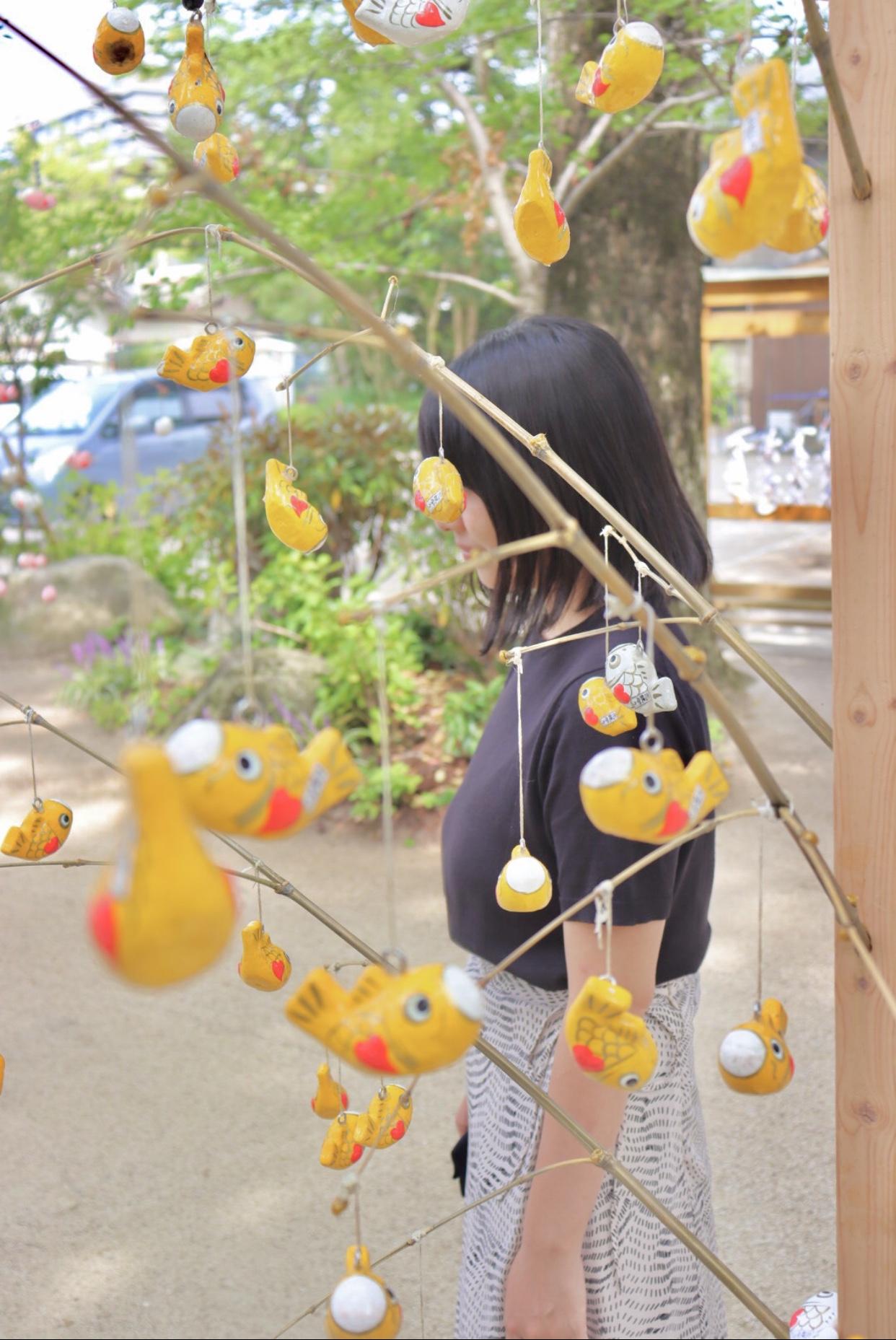 【女子旅にオススメ】今いくべき可愛すぎる福岡の神社3選_4