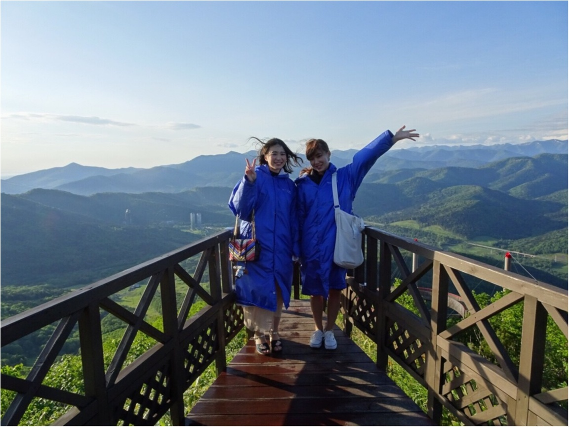 【北海道】『星野リゾート OMO7 旭川』&『星野リゾート トマム』のプレスツアーに参加してきました!女子に嬉しい可愛いお部屋や貴重な体験も!_9_1