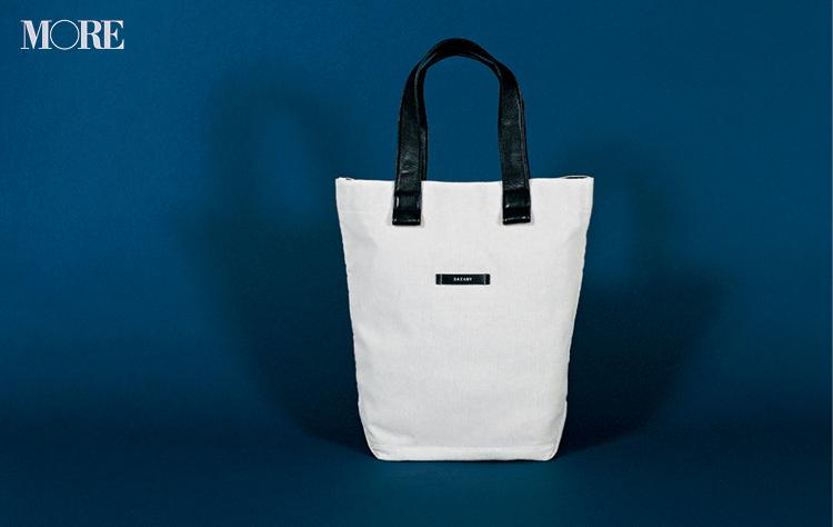 頼れる通勤バッグは「きちんと見える」のに真面目になりすぎない注目ブランド_2