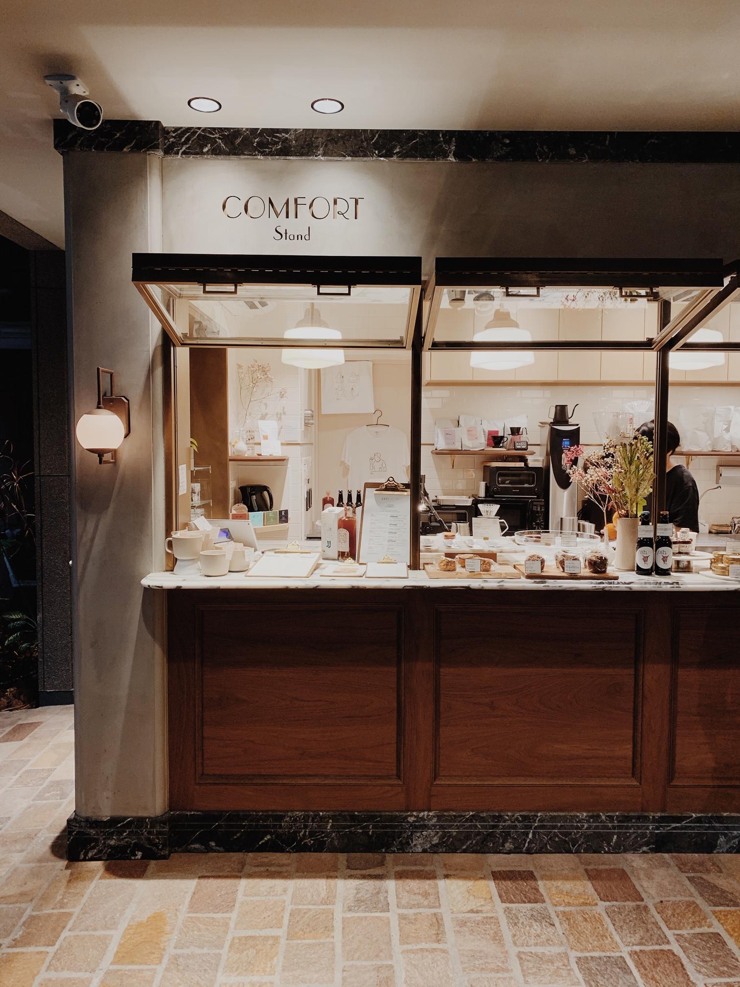 【おすすめカフェ】《オレンジ香るカフェモカ×オーツミルク》でヘルシーに♡_2