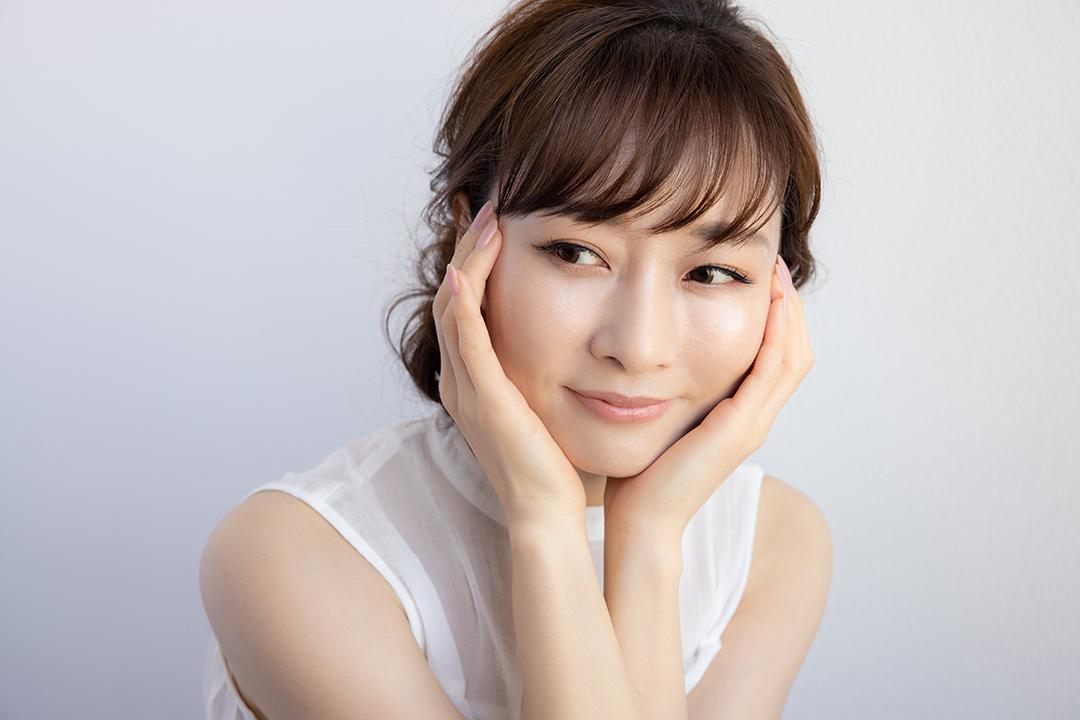 『カルテHD』が強い味方! 美容家・石井美保さん発、マスク時代の「ゆらぎ肌」ケア_5