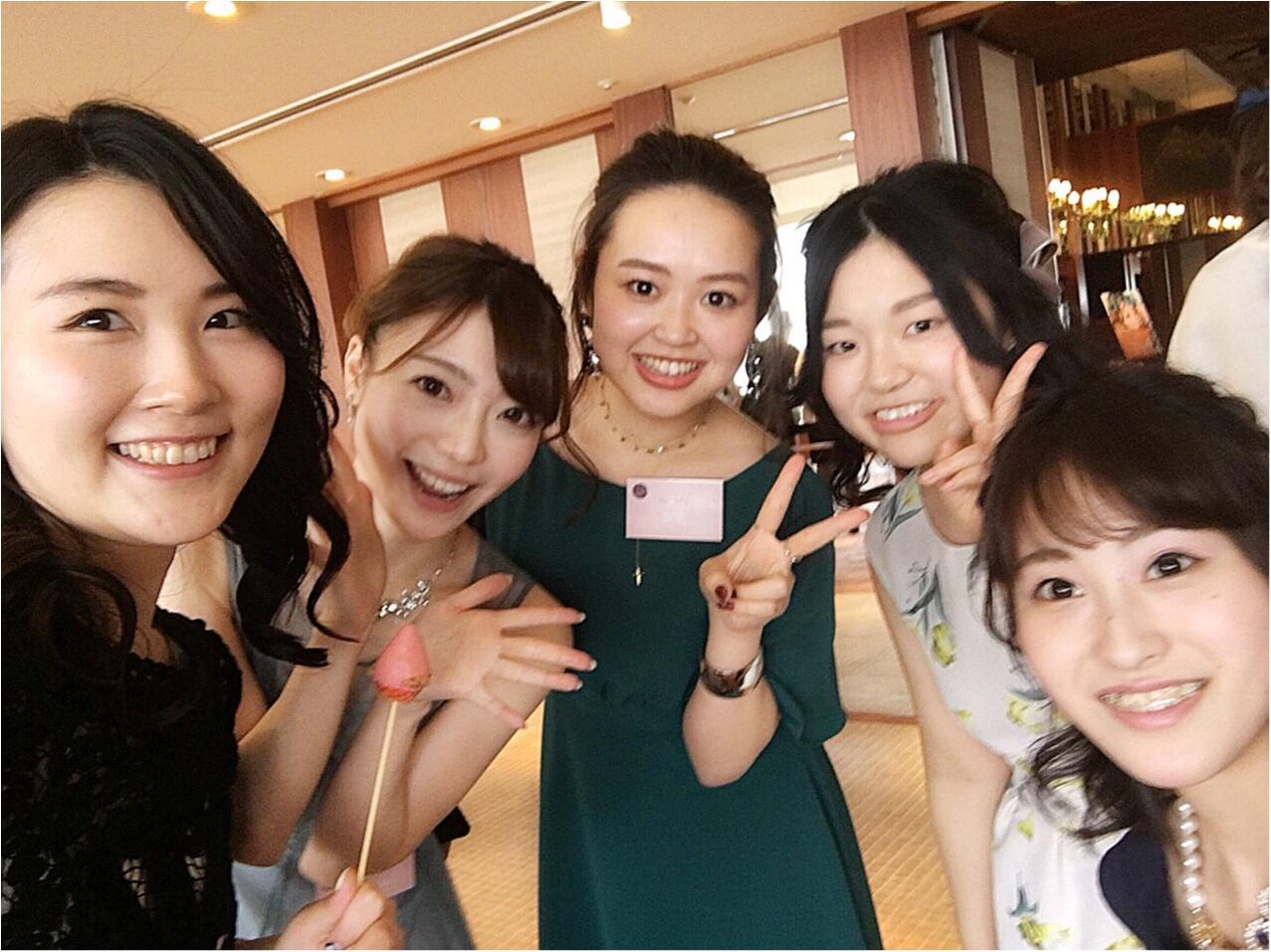 【モアハピ大女子会♡】可愛いモアハピの皆さんをご紹介!_20