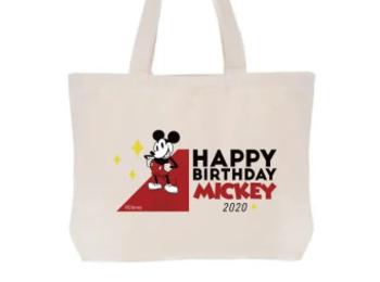 『ディズニーストア』のミッキーアイテムおすすめ♡ 誕生日をお祝いする特別デザインからピックアップ♬