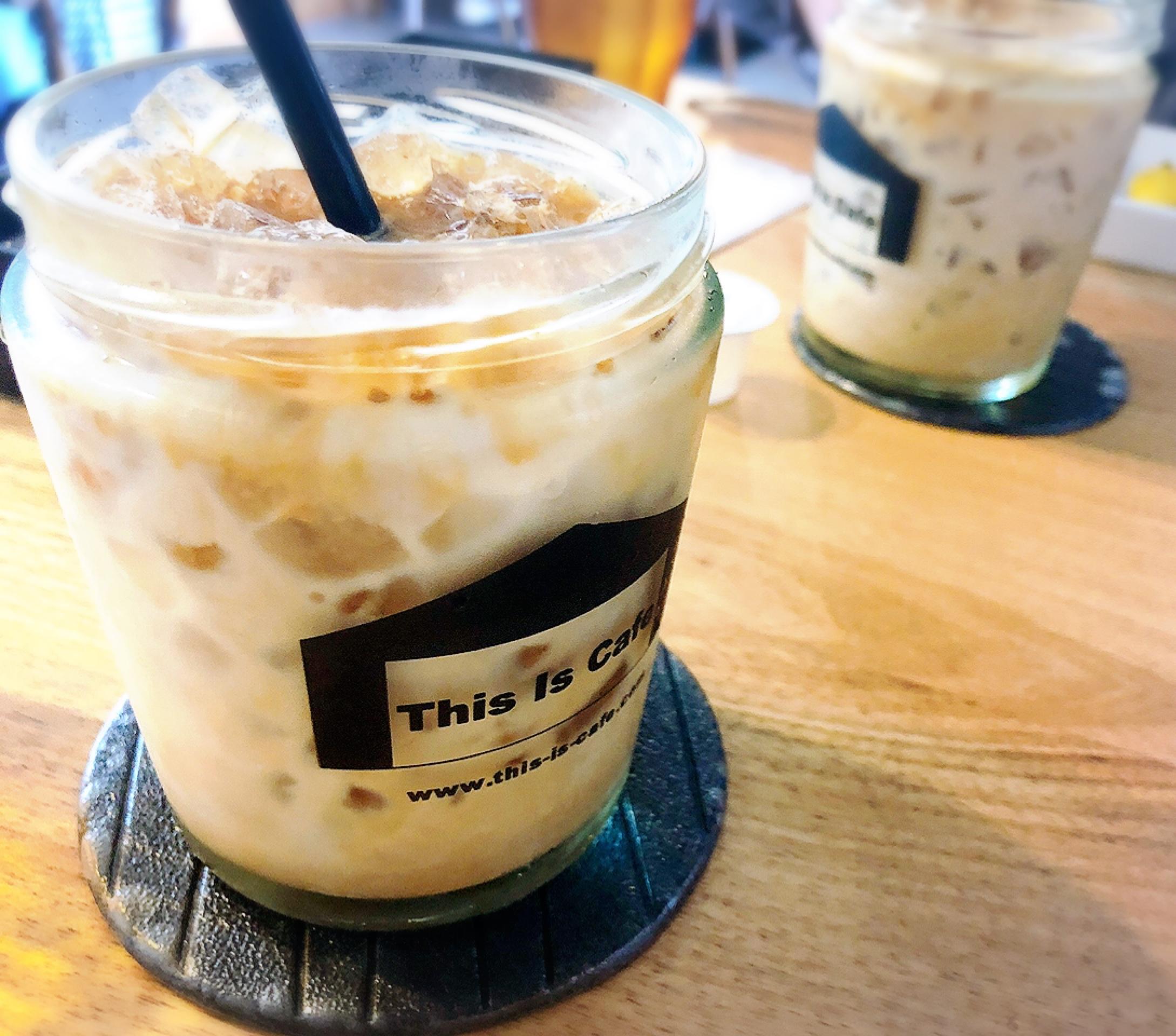 【静岡CAFE】静岡のおしゃれで可愛い《THIS IS CAFE》♩ランチもスイーツも最高(๑>◡<๑)_4