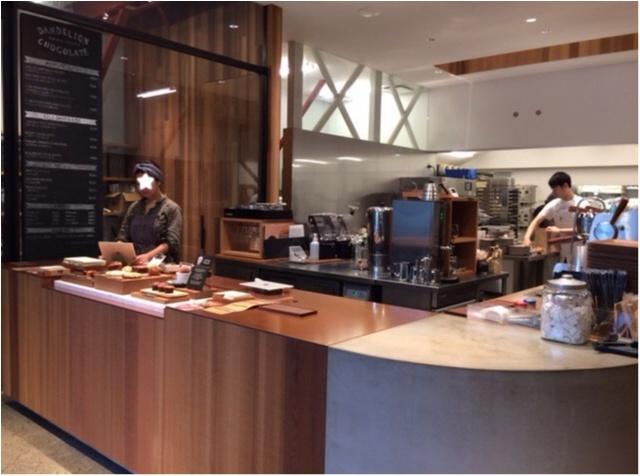 日本に世界初上陸!サンフランシスコ発祥のクラフトチョコレート♡DANDELION CHOCOLATE(ダンデライオンチョコレート)_2