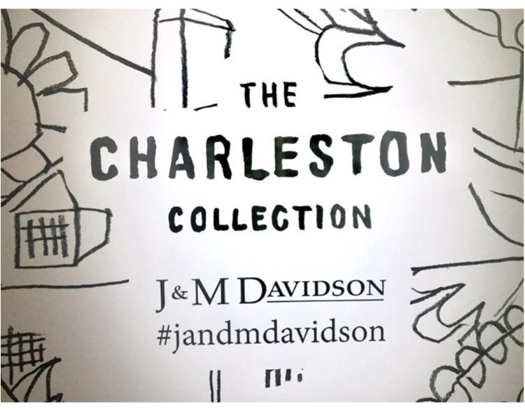 【PARTY】J&M DAVIDSON Charleston Collection ローンチパーティーに行ってきました♡_3