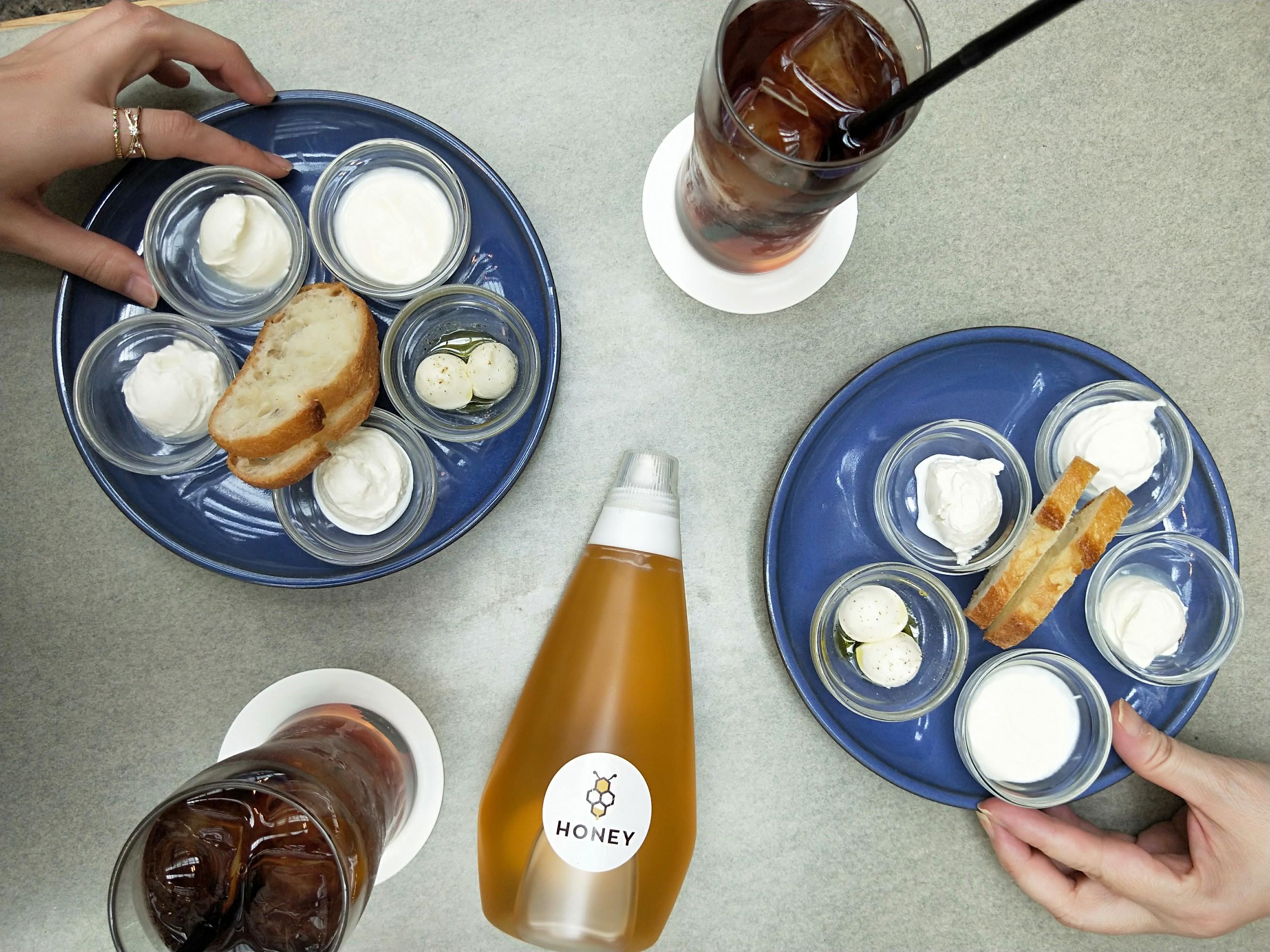 チーズ&クリームおかわり自由♡タカナシ乳業「タカナシミルクレストラン」in みなとみらい_3