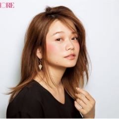 モアビューティズ高山直子ちゃんの小顔になれる【骨格チーク】が話題♡ 今週のビューティ人気ランキングトップ3!