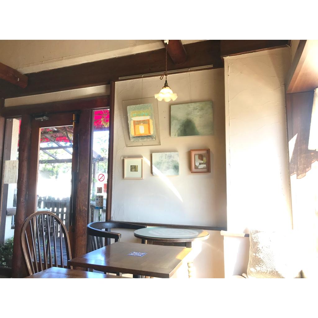 【天然酵母こだわりパン屋さん〜駒沢公園〜】お天気の良い休日に寄ってみて!_3