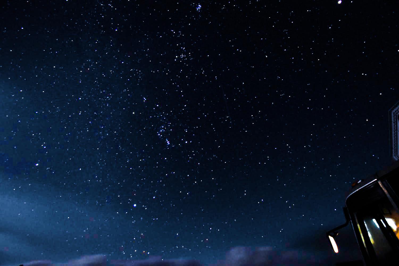 【絶景宿】《満天の星空》に出会えるツアーと《貸切半露天風呂》に癒される標高2000mの宿♡_5