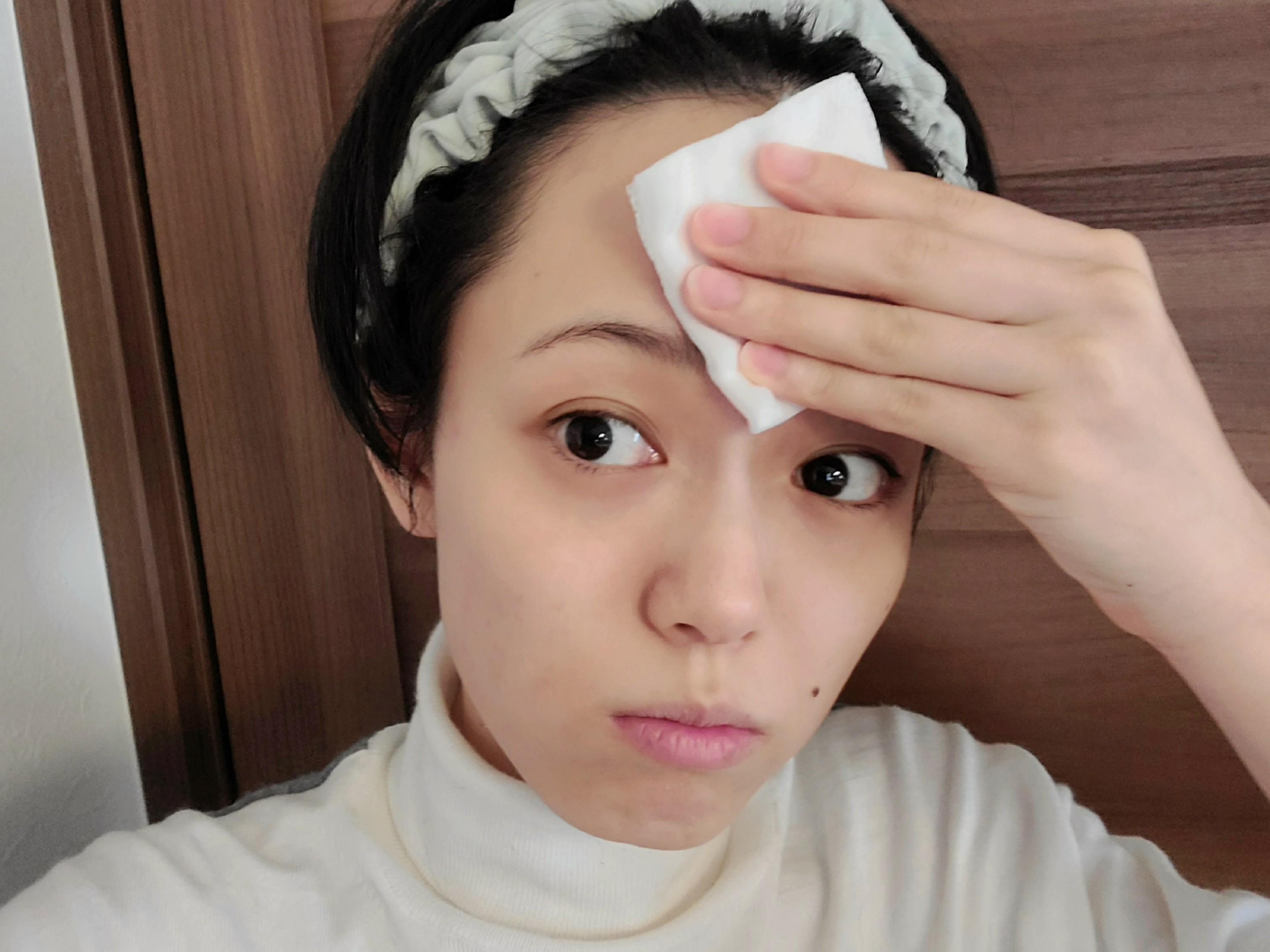 2021年は、《CLINIQUE》の拭き取り化粧水でおうちスキンケア☆_4