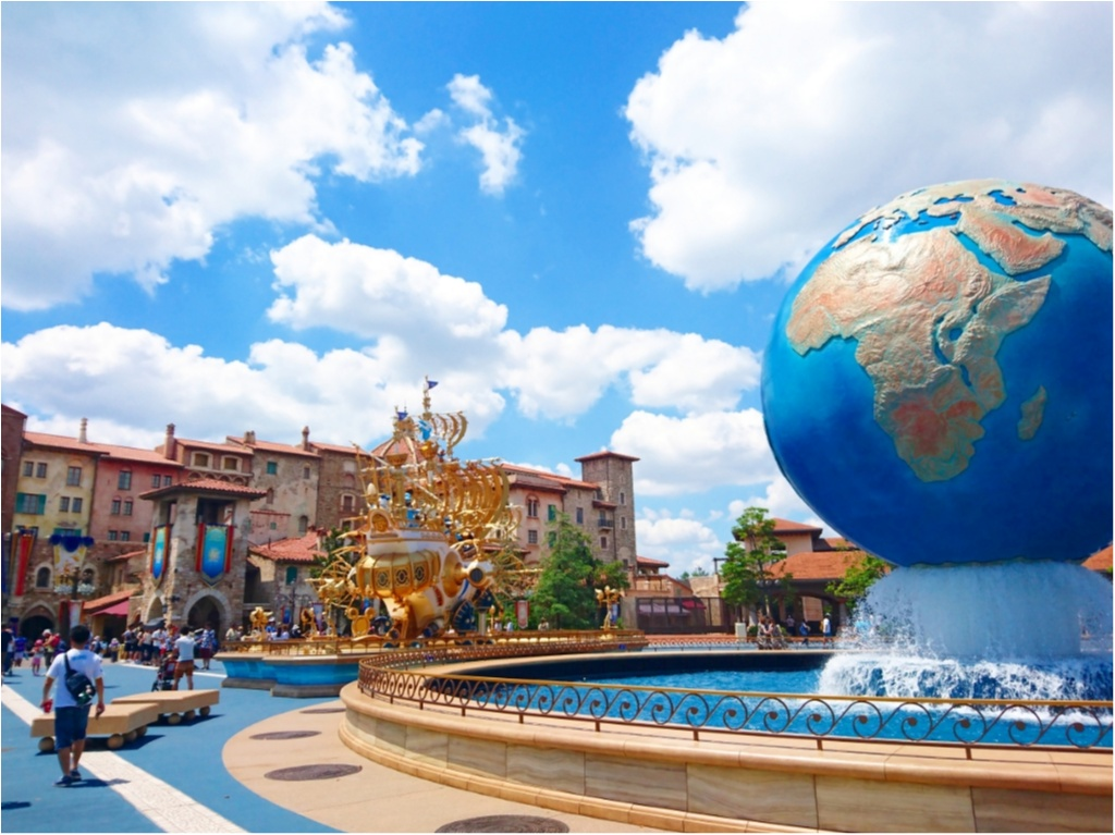 """【おでかけ】暑い『夏』こそ、"""" 夏ディズニー """" !!! 「ディズニー・サマーフェスティバル」に参加して、夏を満喫しよう!_1"""