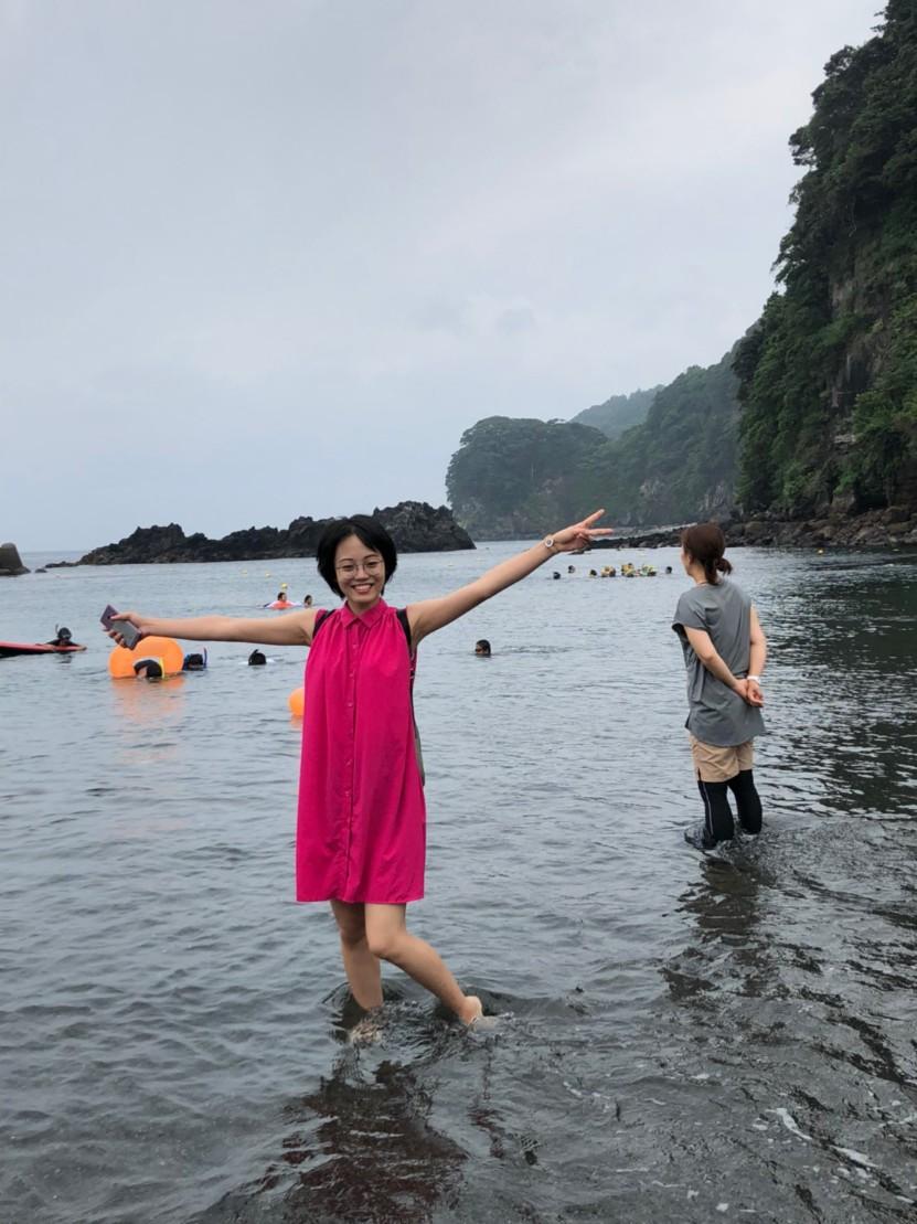 《まぐPRESENTS☆》都心から1時間45分!東京の離島「伊豆大島」で迫力の大自然旅☆_5