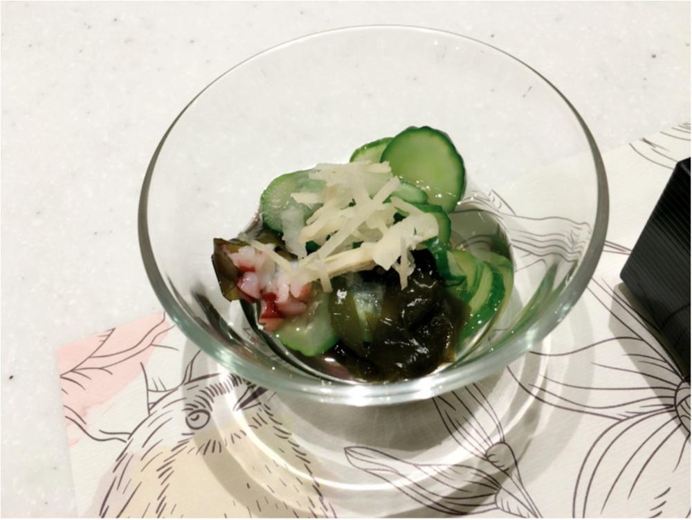 天ぷらに挑戦しました♡_3