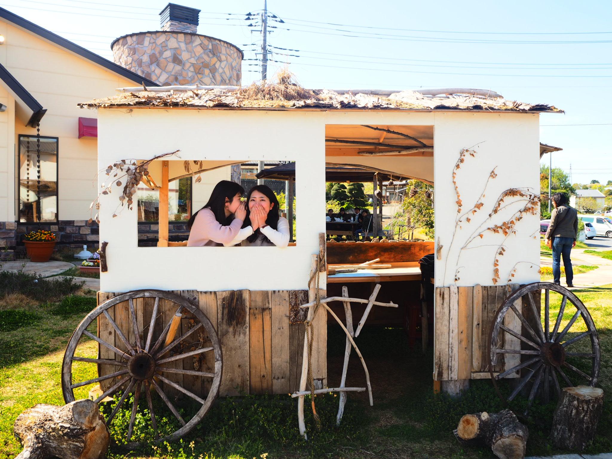 【GW】ひたち海浜公園の帰りに寄ったパン屋さん♡がインスタ映えスポットでした♡_1