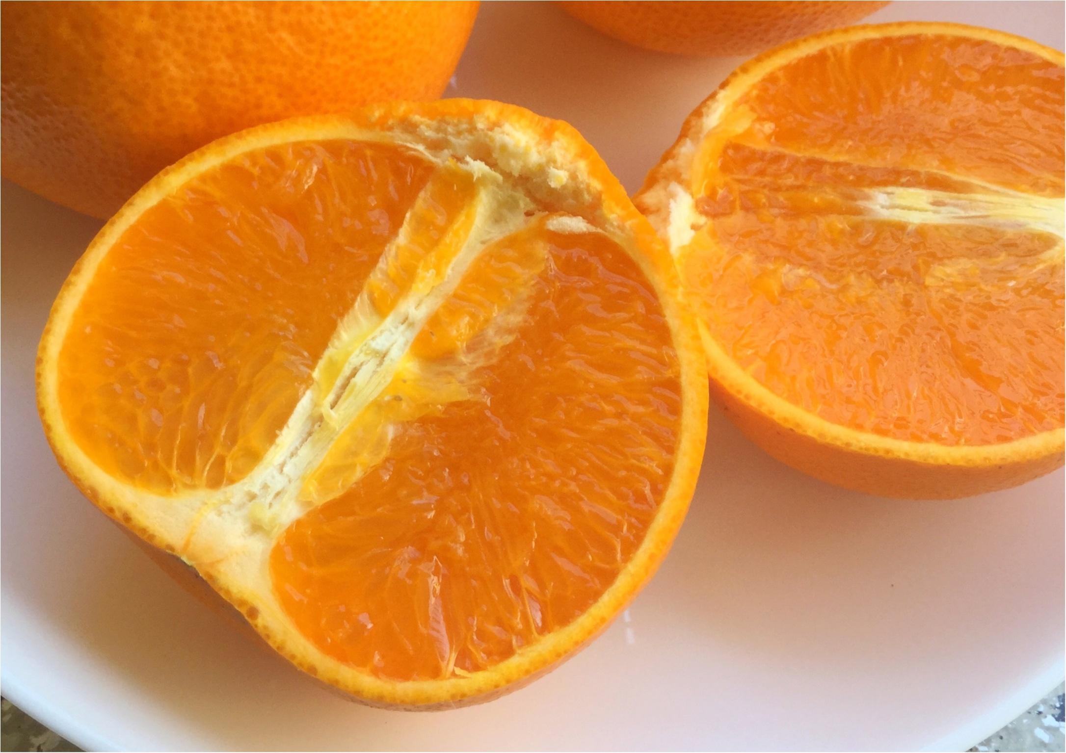 【フルーツ好きがオススメする幻の柑橘】ビタミンCが豊富な柑橘類の大トロともいわれる「せとか」で美肌をゲットしませんか♡_1