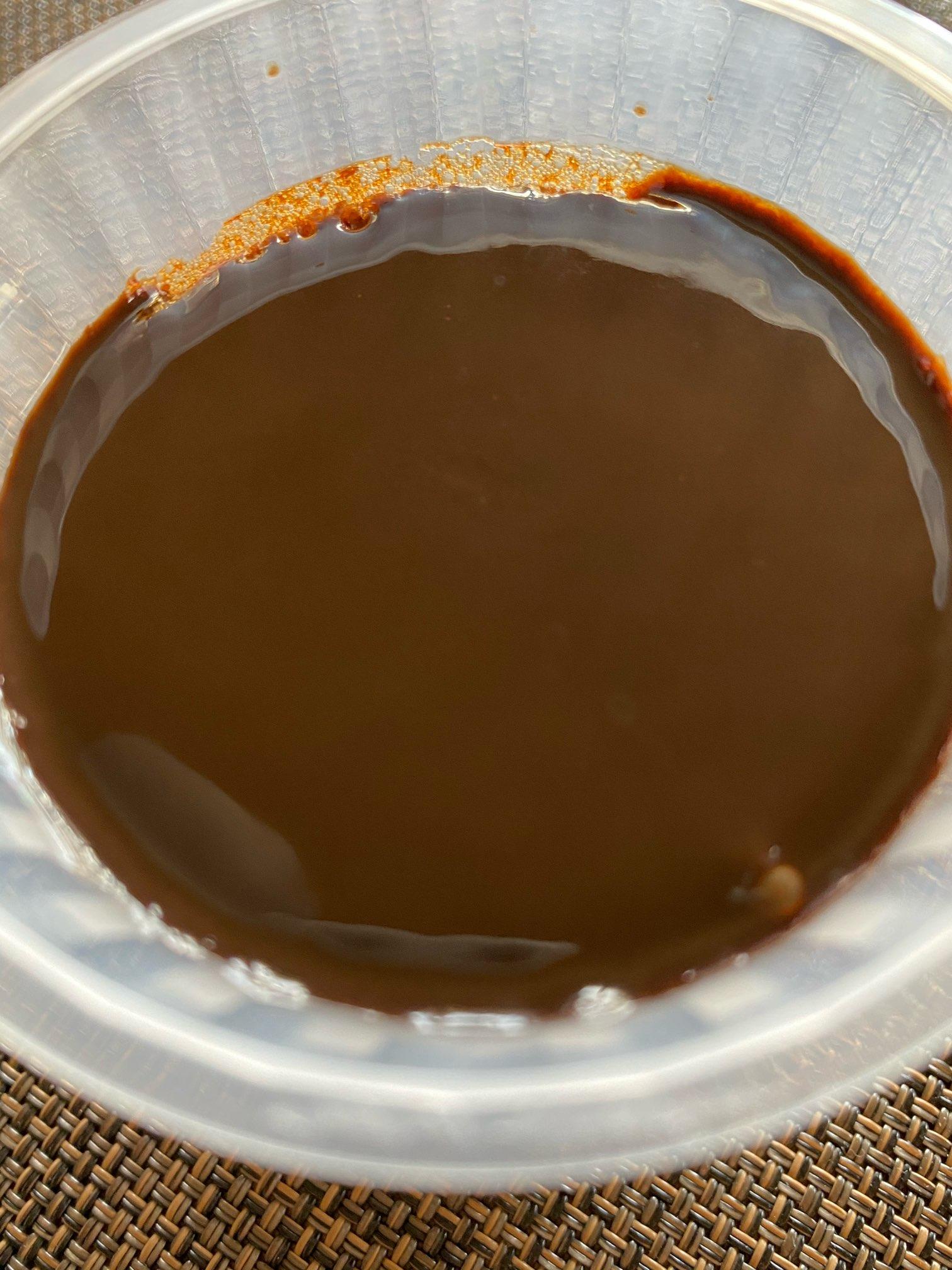 【セブン-イレブン】ショコラケーキプリンを食べてみた(新発売)_2