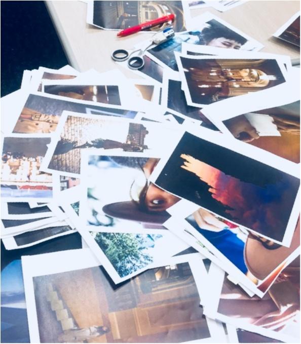【11月28日発売!】岸本セシルスタイルBOOK、ただいま撮影中! 現場リポートPart3!_1_4